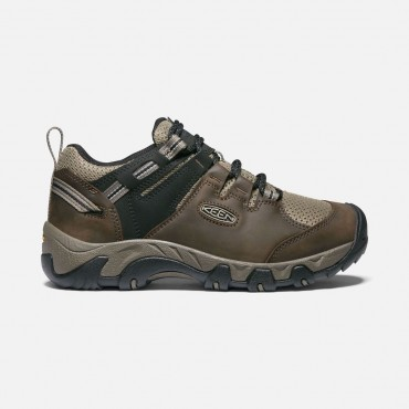 Steens Vent Keen Men Athletic shoes Canteen-Brindle The Most Popular WFMO5337