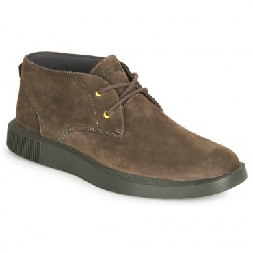 Camper BILL Brown Shoes Derby Shoes Men for sale near me MHQW212