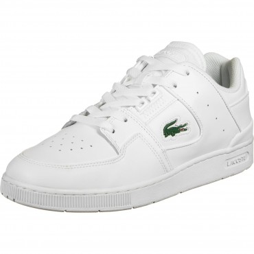 Lacoste Court Cage - Sneakers Low white men In Sale VHBW942